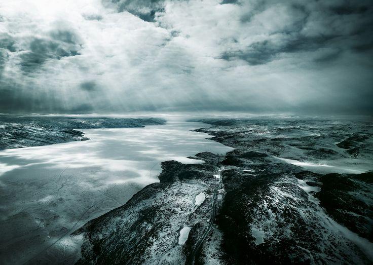 Markus Wendler / Allucinazione