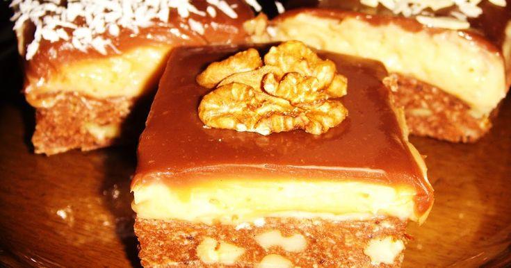 Эти пироженки для самых ленивых сластен)) Легко готовить, не нужно запекать и очень сладко! И сочетания вкусные. Мои гости были от...