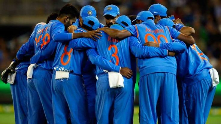 Is Team India the New Favorites in T20 Cricket?