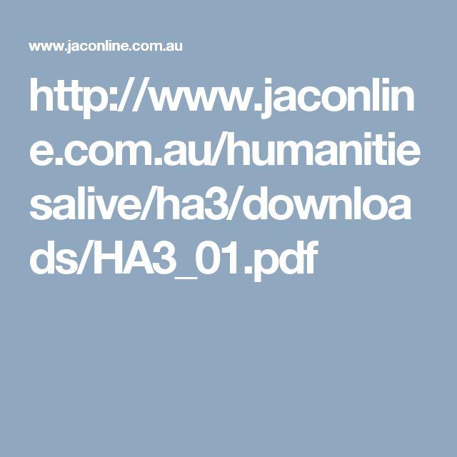 Jaconline com au ict me hautman online