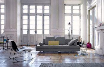 Divano Living Platform Loft by Walter Knoll Medio