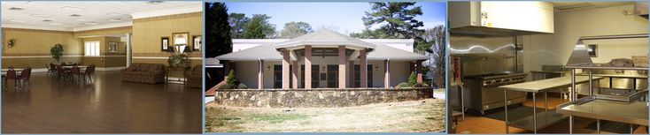 Ron Anderson Recreation Center Powder Springs GA   Viewings for the Ford Center Reception Hall are available by ...