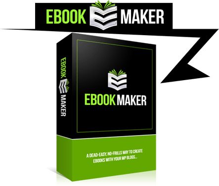 A Wonderful Plugin That Will Allow To Create Profitable Ebooks