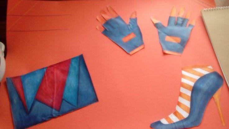 Need the Orange by marleniamar.deviantart.com on @DeviantArt