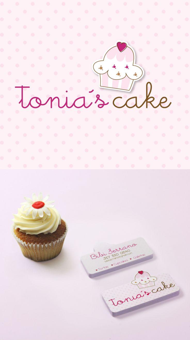 Tonias Cake