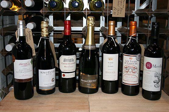 The Wine Emporium Christmas Offer