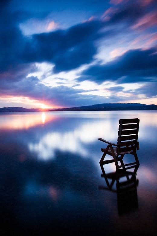 Tranquilidad