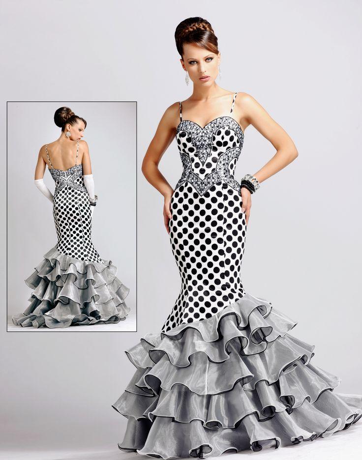 unique-vintage-prom-dresses-mermaid