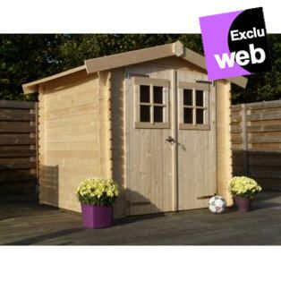 25 best ideas about abri de jardin promo on pinterest for Abri de jardin en bois pas cher 10m2