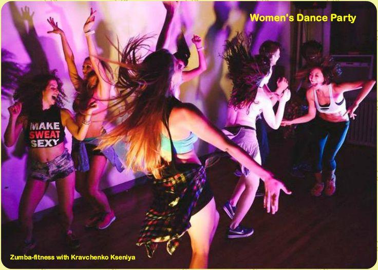Отмечать 8-марта можно по-разному и я рада, что ТЫ не представляешь этот день без zumba-fitness:) Увидимся завтра, 8 марта, в 11.00 на праздничной тренировке - Women's Dance Party:) Еще больше танцевальных треков, еще больше положительных эмоций, еще больше Zumba! p.s. количество мест ограничено, так что отписываемся кто будет!  Площадь Космонавтов, ул. Антонова 2/32, корпус 4А http://zumba-fitness.prf-group.com/ #zumba #zumbavkieve #zumbaskseniey #party #праздничнаятренировка #WomenDance