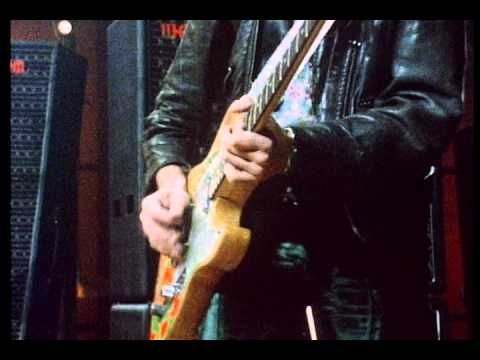 Led Zeppelin - Dazed and Confused (London 1969 Live  Good Quality) - YouTube