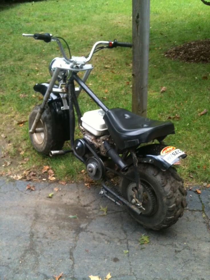 80 Best Mini Bikes Images On Pinterest Car Biking And Candy
