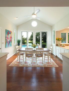 749 best Houzz Homes images on Pinterest | Houzz, White kitchens ...