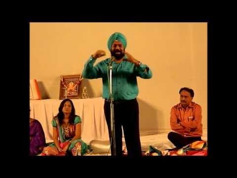 Sardar ji Speaking on Jokes on Sardars | truly inspirational