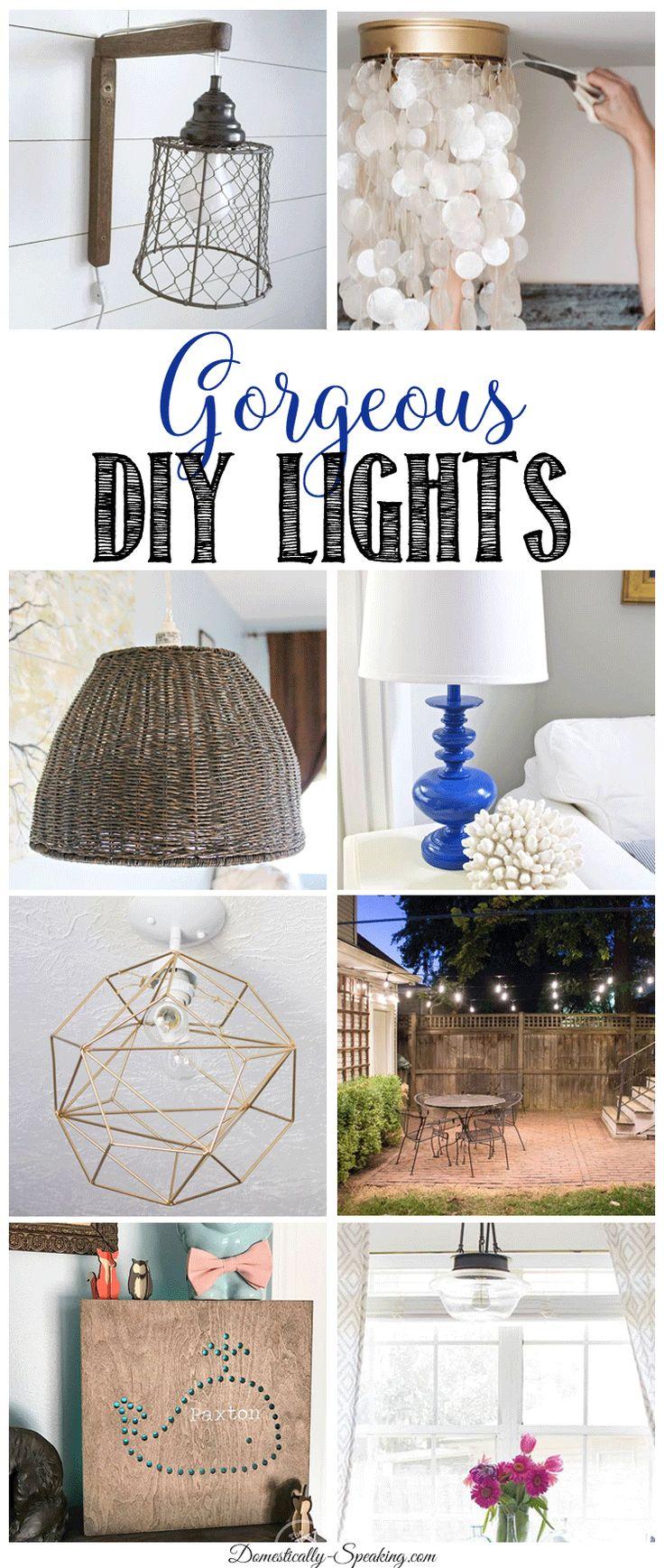 diy lighting design. diy lighting diy design g