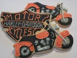 Image result for harley davidson pink and black wedding decorations