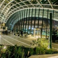 You can get free tickets to the highest garden in the UK's capital city. Just by clicking our GET FREEBIE button you are on your way to getting free 'Sky Garden London' tickets – No strings attached.