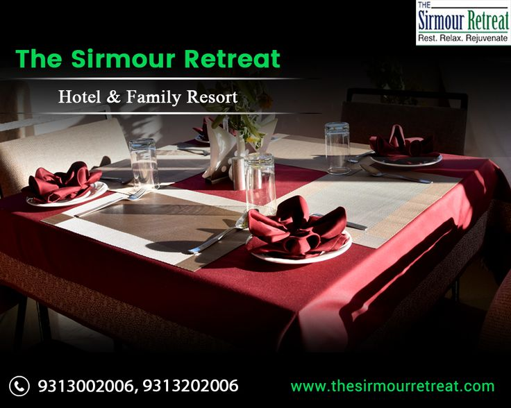 The Sirmour Retreat in Himachal Pradesh is the best #Hotel for #Family 👨‍👩‍👦‍👦 and #Friends. It's the best destination for #PreWedding💃 celebrations, #Birthdays🎂, #KittyParties🍹 and many more. Visit- https://goo.gl/1ZUhE9