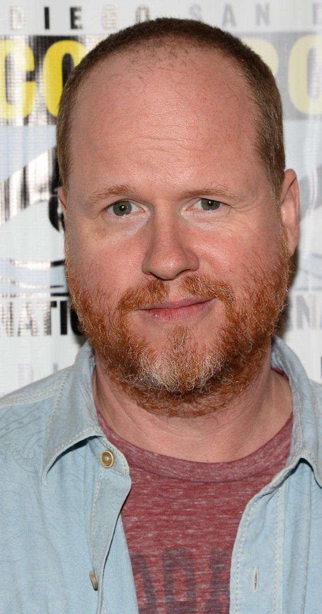Joss Whedon - Firefly, Cabin in The Woods, Toy Story, The Avengers, Buffy, Dollhouse, Atlantis: the Lost Empire, Alien: Resurrection