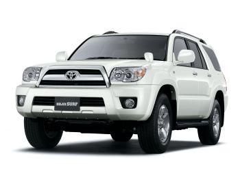 Toyota Hilux Surf '07.2005–07.2009