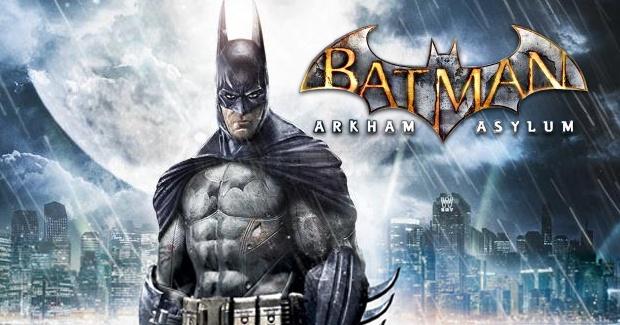 """Mit dem packenden Konsolenspiel  """"Batman: Arkham Asylu"""" hast Du die Möglichkeit, Gotham City vor dem sicheren Untergang zu retten. Werde ein Teil der Geschichte, werde zu Batman. Mehr dazu auf games.de."""