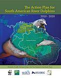 Plan de acción para delfines de río en Suramérica / ©: WWF Colombia