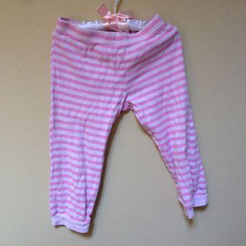 Pink bunny pyjama / Pyjama rose avec lapin 3T