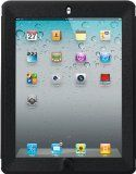 Amazon Catalogue | electronics stores: Computers & Accessories: OtterBox Defender Series Case with Screen Protector and Stand for the New iPad (4th Generation), iPad 2 and 3 - Black