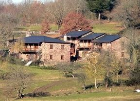 El precio medio de las casas rurales baja un 4,1% en 2013 - Diariocrítico.com