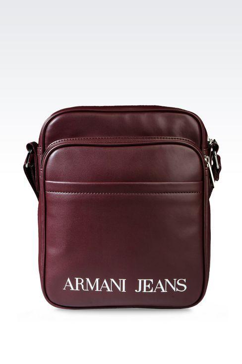 YOUR FASHION CHIC - Armani Jeans & EA7 collection PE 2014 Accessories