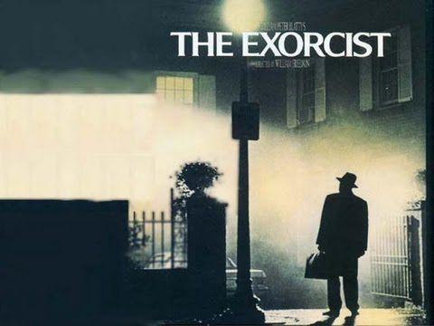 Fr. Malachi Martin on the True Story behind the Exorcist movie - YouTube