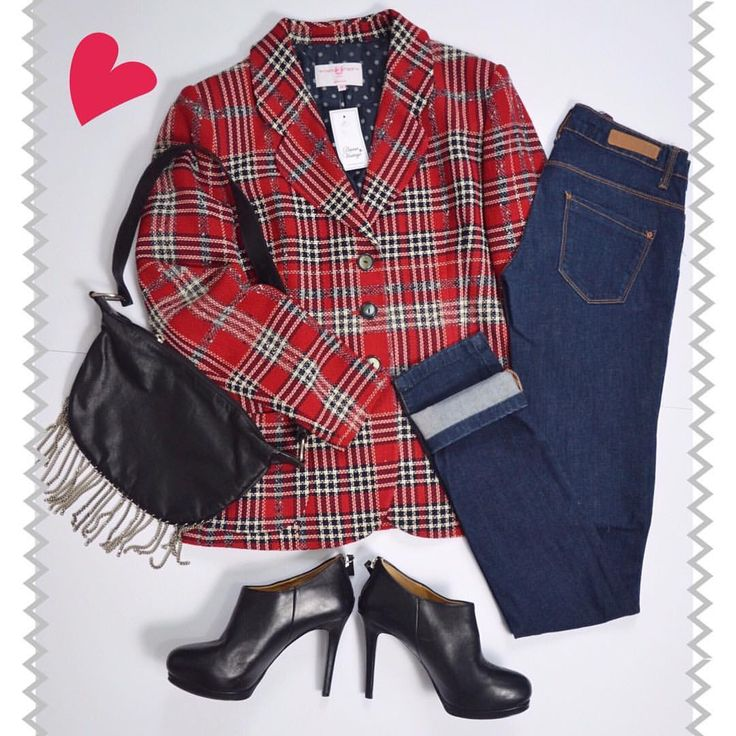 ❤️🇬🇧LONDON STYLE🇬🇧❤️ 🔺UNGARO Tartán Jacket (46) 🔺TRAFALUC Blue Dark Spandex Jeans (36) 🔺 NINE WEST Leather Booties (36 1/2) 🔺ZARA Shoulder Bag ⚠️www.bazarvintage.cl #BazarVintageCL #ReuseFashion #VintageBag #digitalart #reutilizar #closet #online #marketing #branding #vende #compra #fashion #moda #vintage #VintageClothes #vintageclothing #soyceroplástico #vintagelove #vintagefashion #ExclusiveClothes