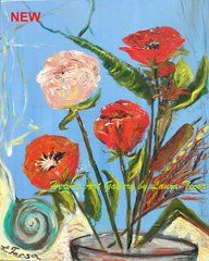 """Home & Office Decoration-Flowers 30""""H x 24""""W"""