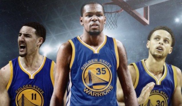 Printable 2016-17 Golden State Warriors Schedule