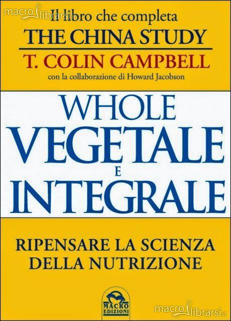 Vegetale ed Integrale (libro)