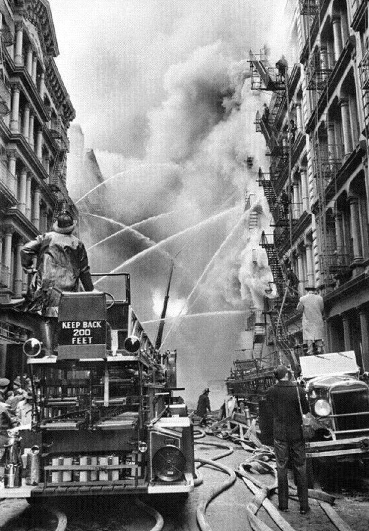 New York's Bravest Images On Pinterest