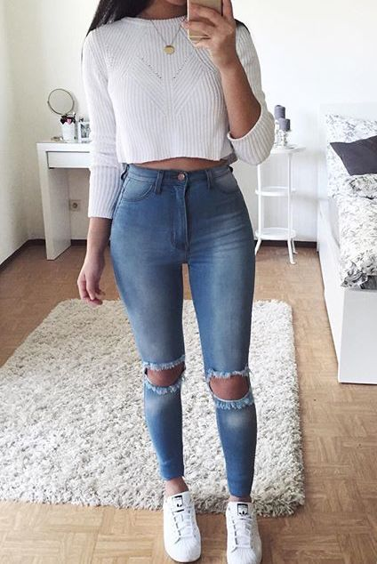 25+ best ideas about Hot outfits on Pinterest