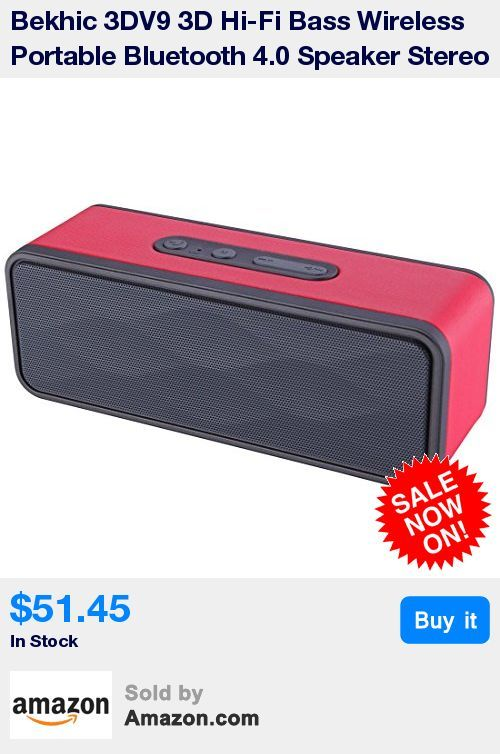 Newest German 3D sound technology, sound better than bose sound link mini 2 and beats pill Bluetooth speakers * Built-in Li-ion rechargeable battery for up to 10 hours of playtime * Output power: 2W x 2 and frequency response: 150hz-15khz * Leather touch rubber that surrounds the speaker