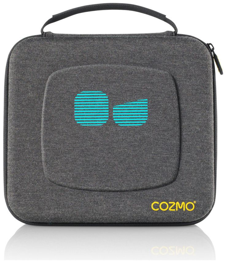 £21 off Cozmo Carry Case, Only £8.99 (was £29.99) Argos