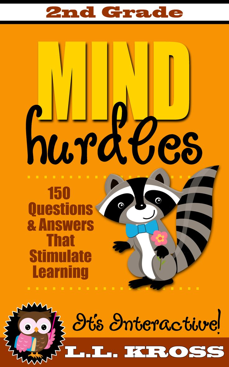 Mind Hurdles | 150 Questions & Answers That Stimulate Learning