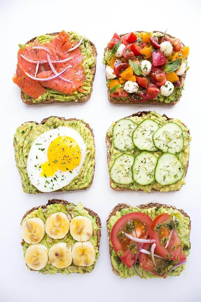 5 Healthy & Deliciously Easy Breakfast Recipes | Hello Fashion | Bloglovin'