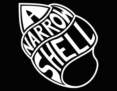"""Check out new work on my @Behance portfolio: """"A narrow shell logo"""" http://be.net/gallery/51661337/A-narrow-shell-logo"""