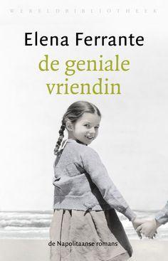 De geniale vriendin, Elena Ferrante, 2011. Twee meisjes groeien op in een volkswijk in Napels in de jaren vijftig. De een nog slimmer dan de ander, zoeken ze een manier om aan hun milieu te ontsnappen. Een sterke vriendschap maar ook hun rivaliteit bindt hen. Het lot, het milieu, de families - zetten hen op verschillende sporen.