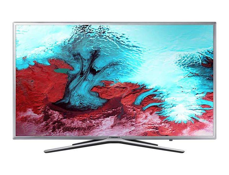 """Samsung UE49K5670  Description: Samsung UE49K5670: 49"""" optimale kijkbeleving De Samsung UE49K5670 is een TV die ervoor zorgt dat jij kunt genieten van een heerlijk avondje TV kijken. Deze Full HD TV beschikt over een aantal innovatieve technieken die beelden met een lage resolutie opschalen en daardoor FHD resolutie dicht benaderen. Ook als er niets op TV is kun je kiezen tussen het aangeboden entertainment op de overzichtelijke Smart Hub en binnen een mum van tijd kijk jij naar jouw…"""