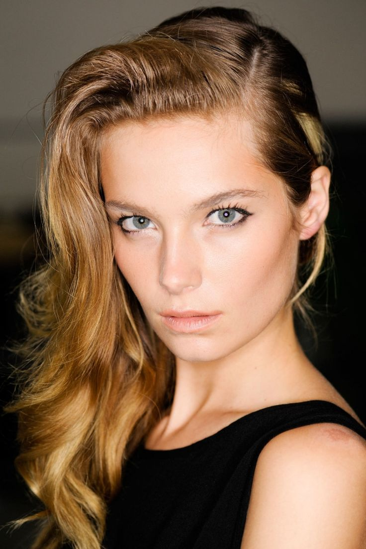 new face Bridget Malcolm