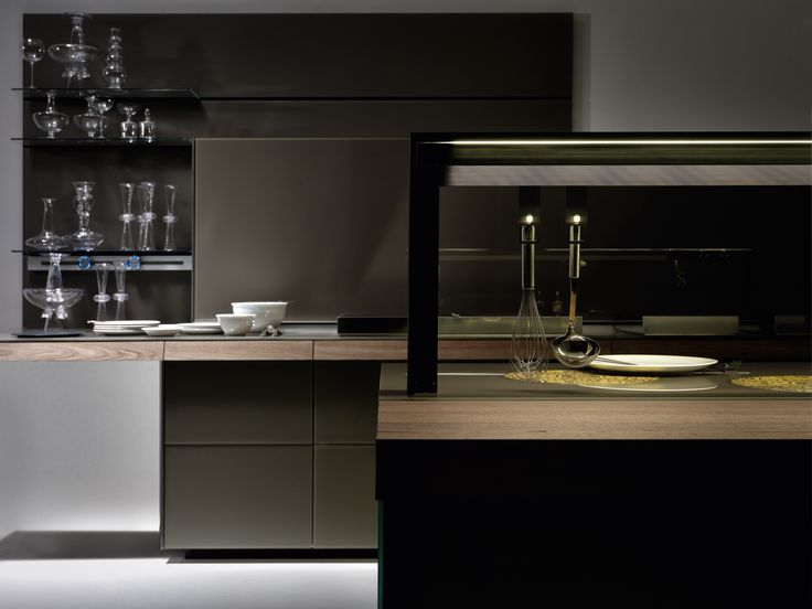 Valcucine genius loci beautiful detailing at http www forza co