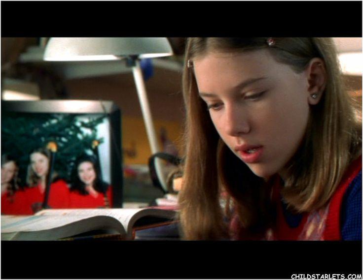 "scarlett johansson home alone 3 movie photos | Scarlett Johansson/""Home Alone 3"" - 1997/DVD -- CHILDSTARLETS.COM"