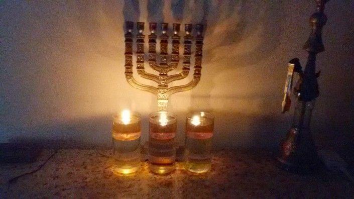 Shabat Shalom a todos