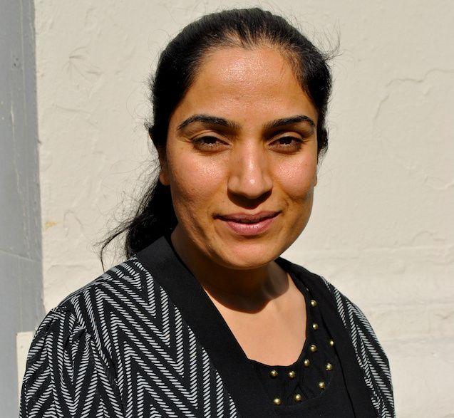 Os Senhores da Guerra do Afeganistão Não Podem Silenciar Malalai Joya | VICE Brasil