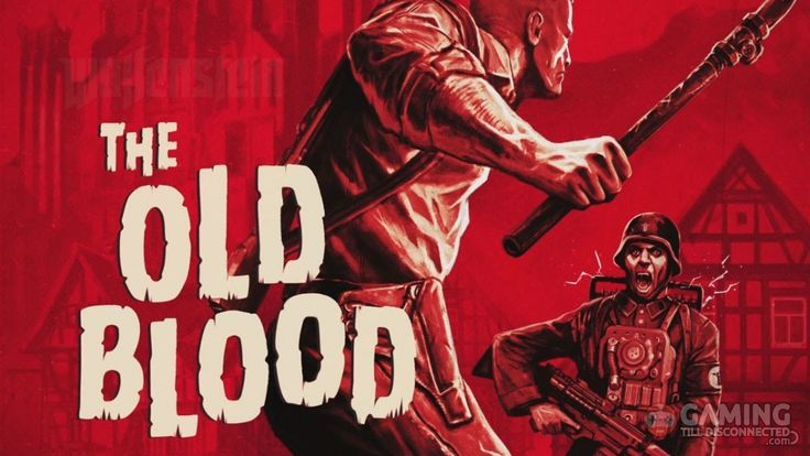 WOLFENSTEIN THE OLD BLOOD - http://gamingtilldisconnected.com/2015/03/wolfenstein-the-old-blood/17735 #Bethesda, #The_New_Order, #The_Old_Blood, #Wolfenstein, #Wolfenstein_The_Old_Blood #News, #Trailers